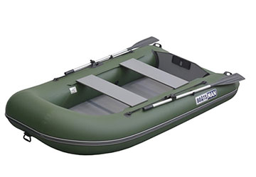 Boatsman BT280